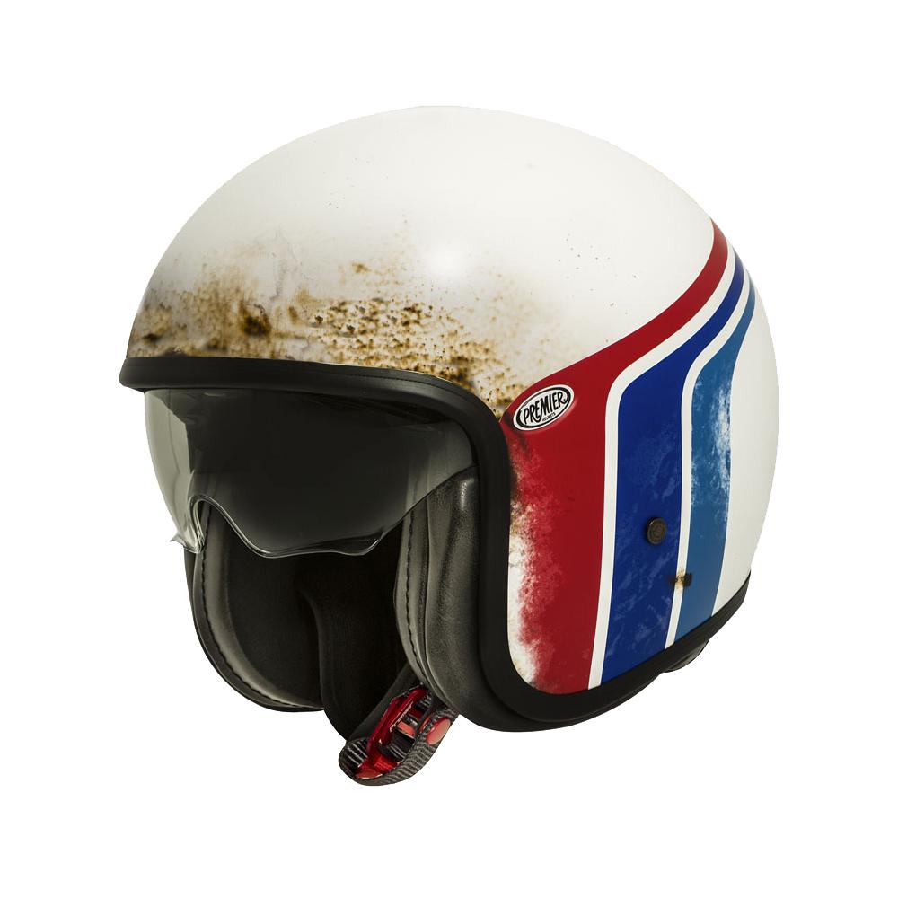 Premier Helmets Australia Home
