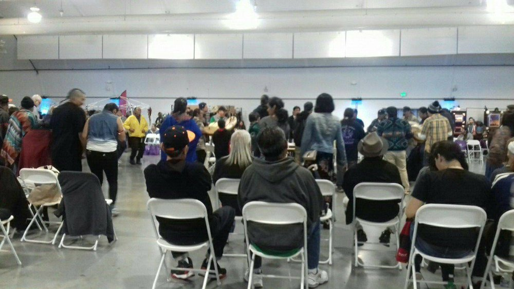 Round Dance 2018 Photos