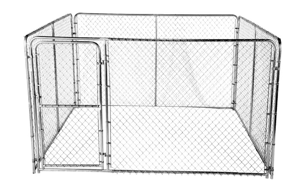 Dog Kennel - Chain Link.jpg