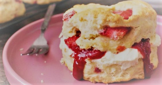 NOT AN ACTUAL PICTURE OF MY SISTERS SCONES. LET'S SEE IF SHE REALLY READS MY BLOG. YOURS DIDN'T LOOK AS GOOD AS THIS LAURA…