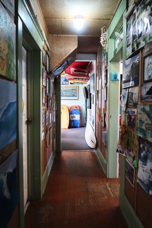 Pungo Surf Shop