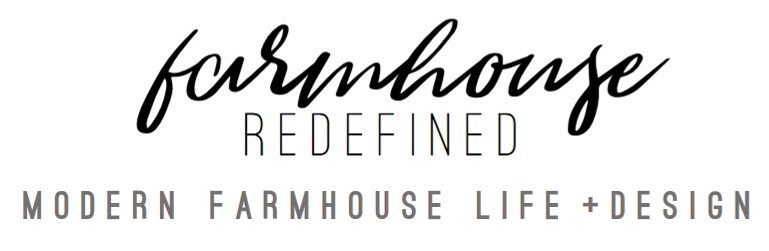 Farmhouse Redefined