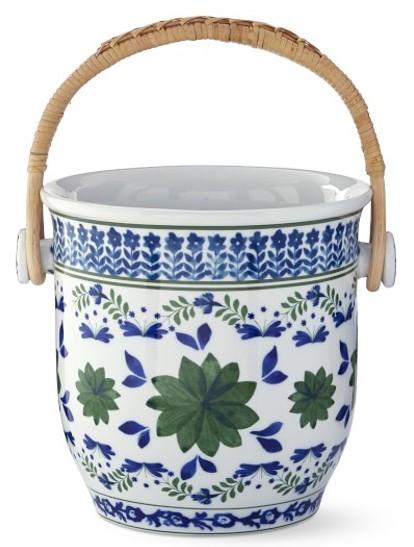Williams Sonoma Ardsley Champagne Bucket.