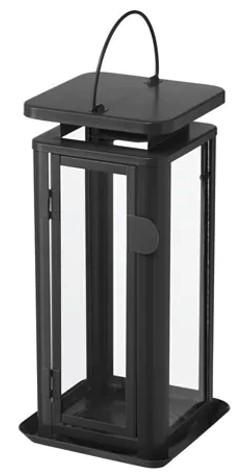 Ikea Sinnesro Lantern.