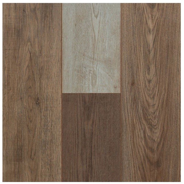 Lumber Liquidators Dream Home Ultra X2O in Pebble Stone Oak.