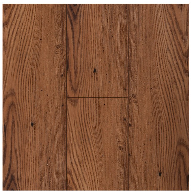 Lumber Liquidators CoreLuxe Ultra in Walnut Hickory