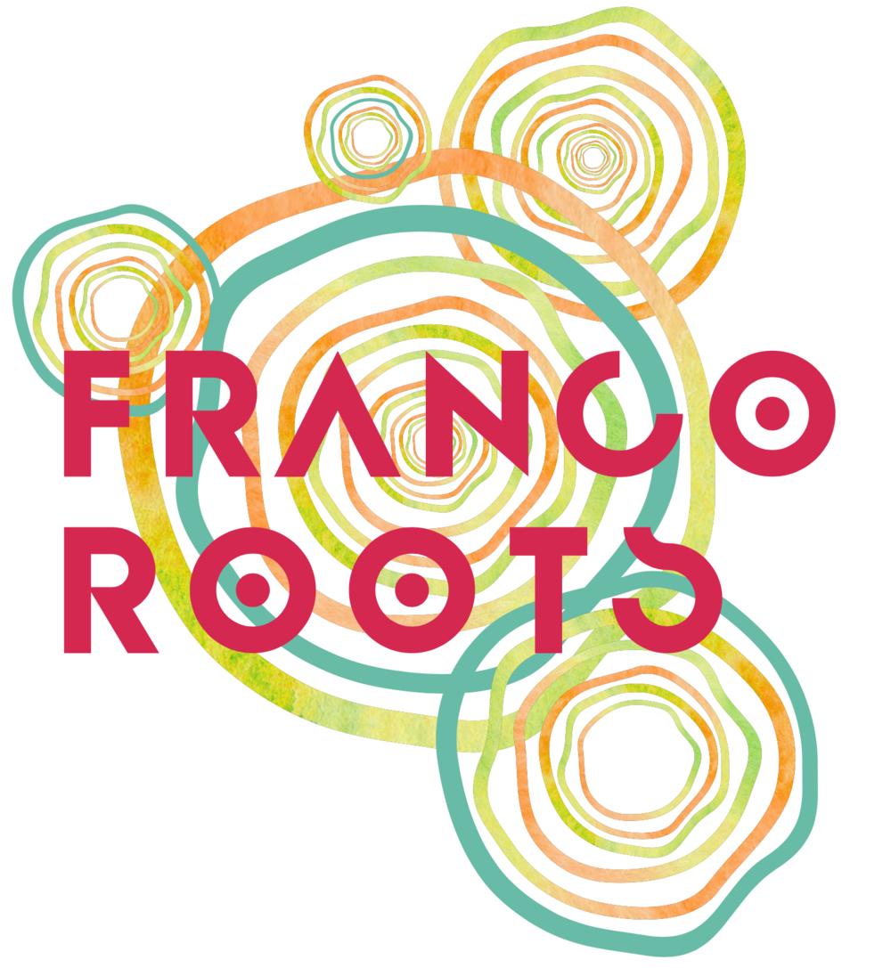 Franco Roots logo.png