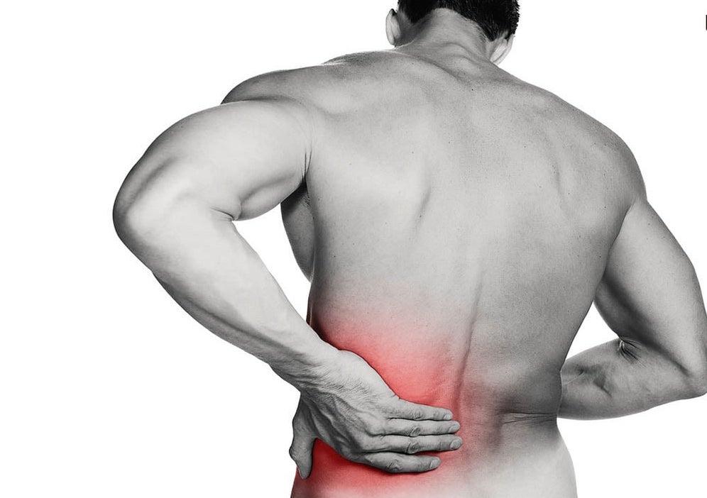 Lower Back Pain In Bjj Bjj Rehab