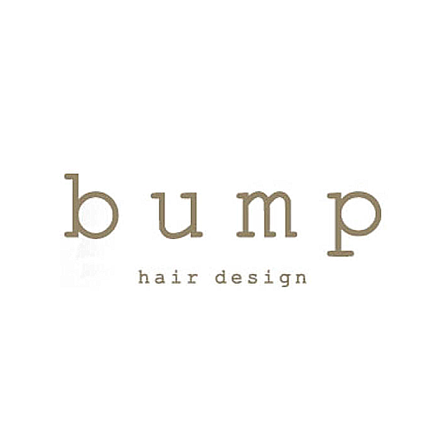 bump hair design    Promotion  Present the event map to get a 20% discount on all menu items excluding fringe cut ($15) and wash and blow ($30).   Period  10 - 18 Mar 2018