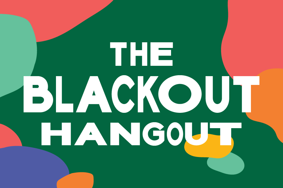 10 Jalan Kelabu Asap   Airmocks   Birds of Paradise   Brunch Bandits x Curious Chimeras   Elodie Bellegarde   Flabslab   GWS Green Affair  Nara  OliveAnkara   Vagabond Ink Tattoo Studio   Zig Zach      Find them in   The Blackout Hangout.