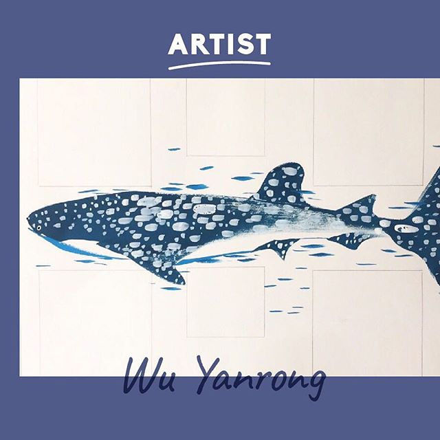 @OICsingapore at #DDDSG l Singapore Design Week ➖ Keep a look out for the 3,000 sq. ft art mural on Warna road, the Blk 43 walk-up flats facing Holland Village MRT. Find the work of @wu.yanrong , art that brings the wildlife to a concrete jungle. Also look out for large-scale wall art by @mindflyer, @yell0w , @tellyourchildren , and @yellowmushmellow . ➖ DDD Holland Village l Unveils March 22 #DDDSG #DDDhv  Warna Road, Holland Village, Singapore.