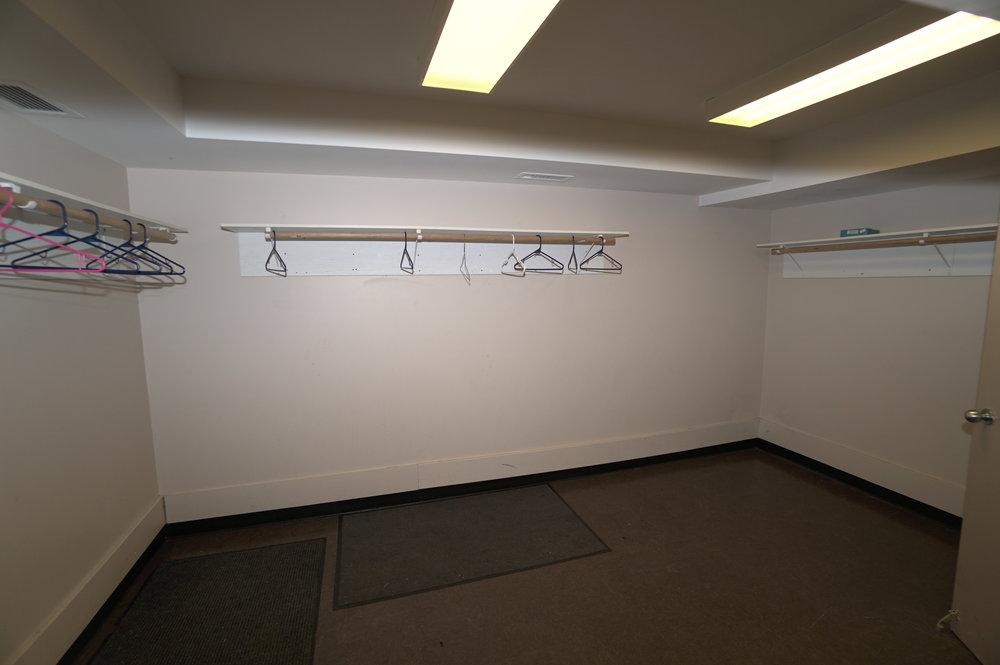 Fulton Place Hall Coat Room.JPG