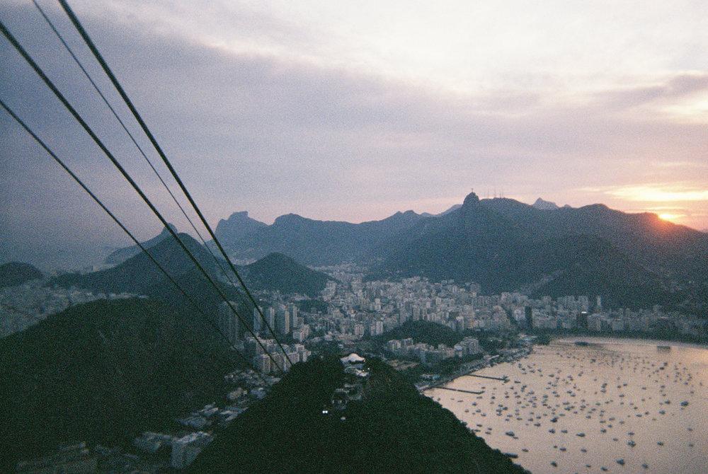 Rio Glory
