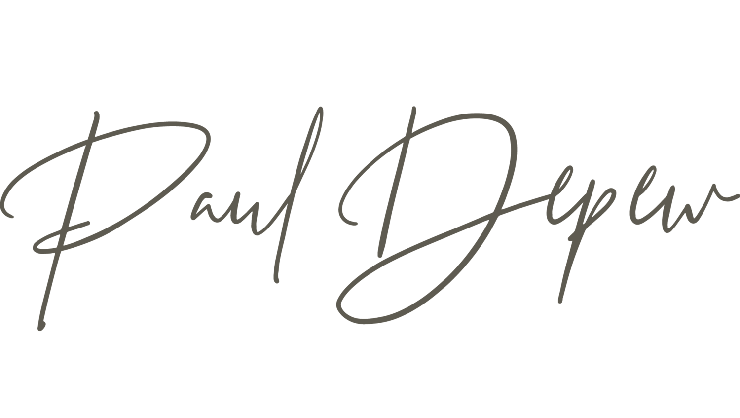 Paul Depew Music
