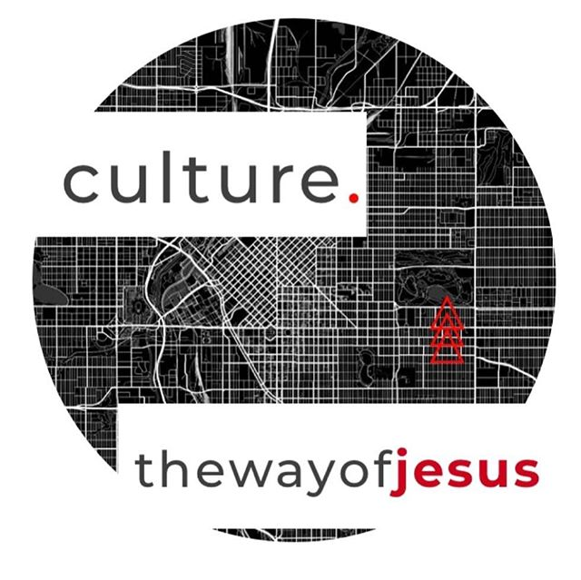 We are continuing our series: Culture. The Way of Jesus. ——— When: Tonight @ 5:30 PM Where: 2180 S University Blvd Who: You ——— See YOU then!