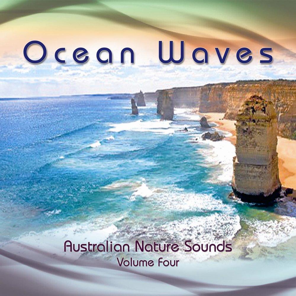 Ocean Waves (NMS Volume 4)