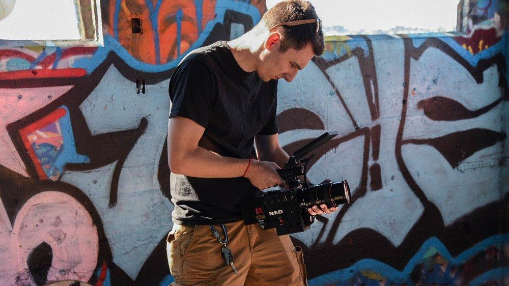 Tyler Casey - videography/director