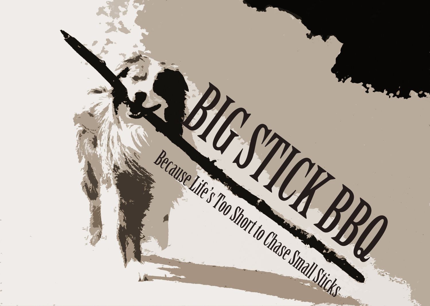 Big Stick Barbecue