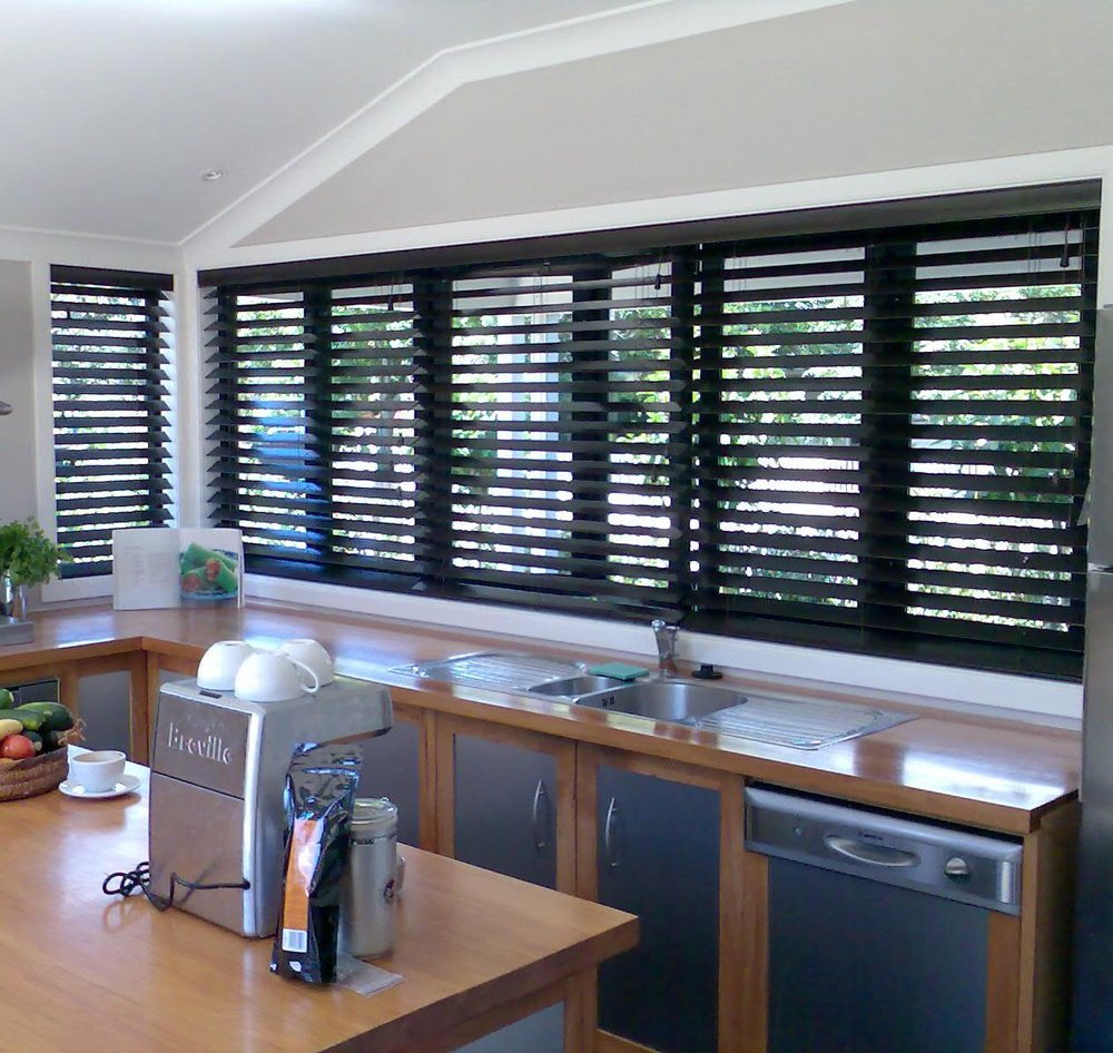 Kitchen - Black Walnut Blinds - cropped.jpg