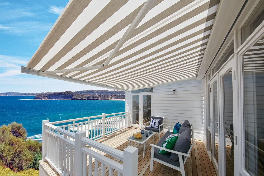 Awnings in Hamilton - Waikato Shutters & Blinds