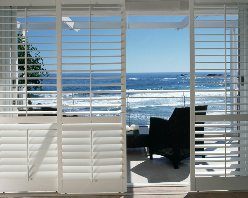 Shutters in Hamilton - Waikato Shutters & Blinds