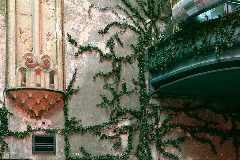 SALA EQUIS - C/Duque de Alba 4, Madrid.