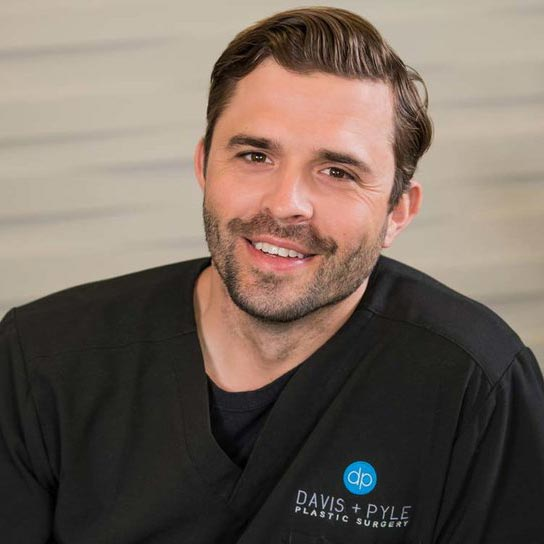 Dr. Pyle - Click to Book