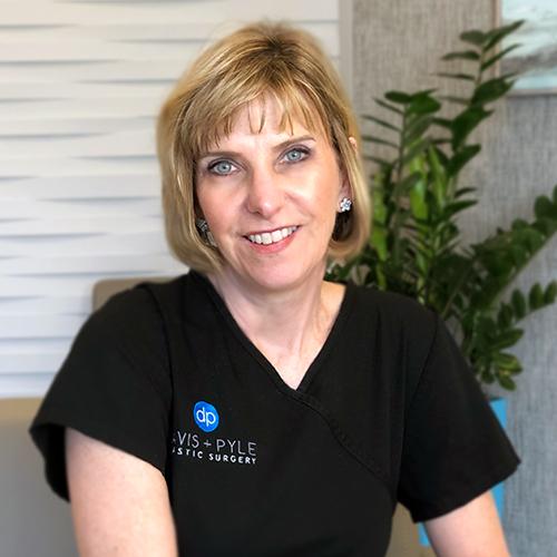 Renee Bayha  Surgical director