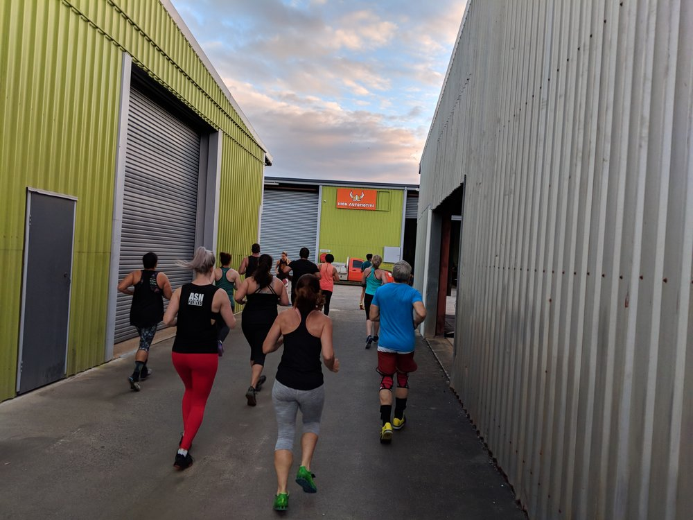1 Day Visitor Pass - The 1 day visitor pass is available to visitors with crossfit experience. Please do not select this option if you are new to crossfit. This is an unlimited pass that includes all sessions on the day you choose to visit.