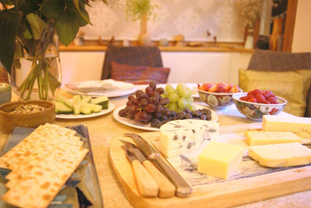 Adults evening food.JPG