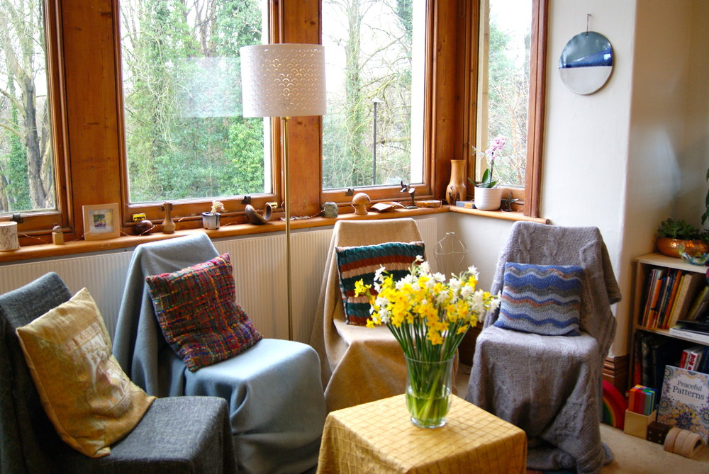 Photo of seating area studio.JPG