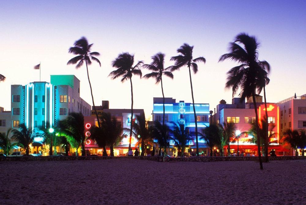 Miami Baby - Art Basel