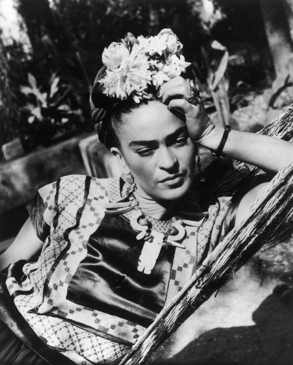 We love Frida  - Fashion's potential to influence politics and culture