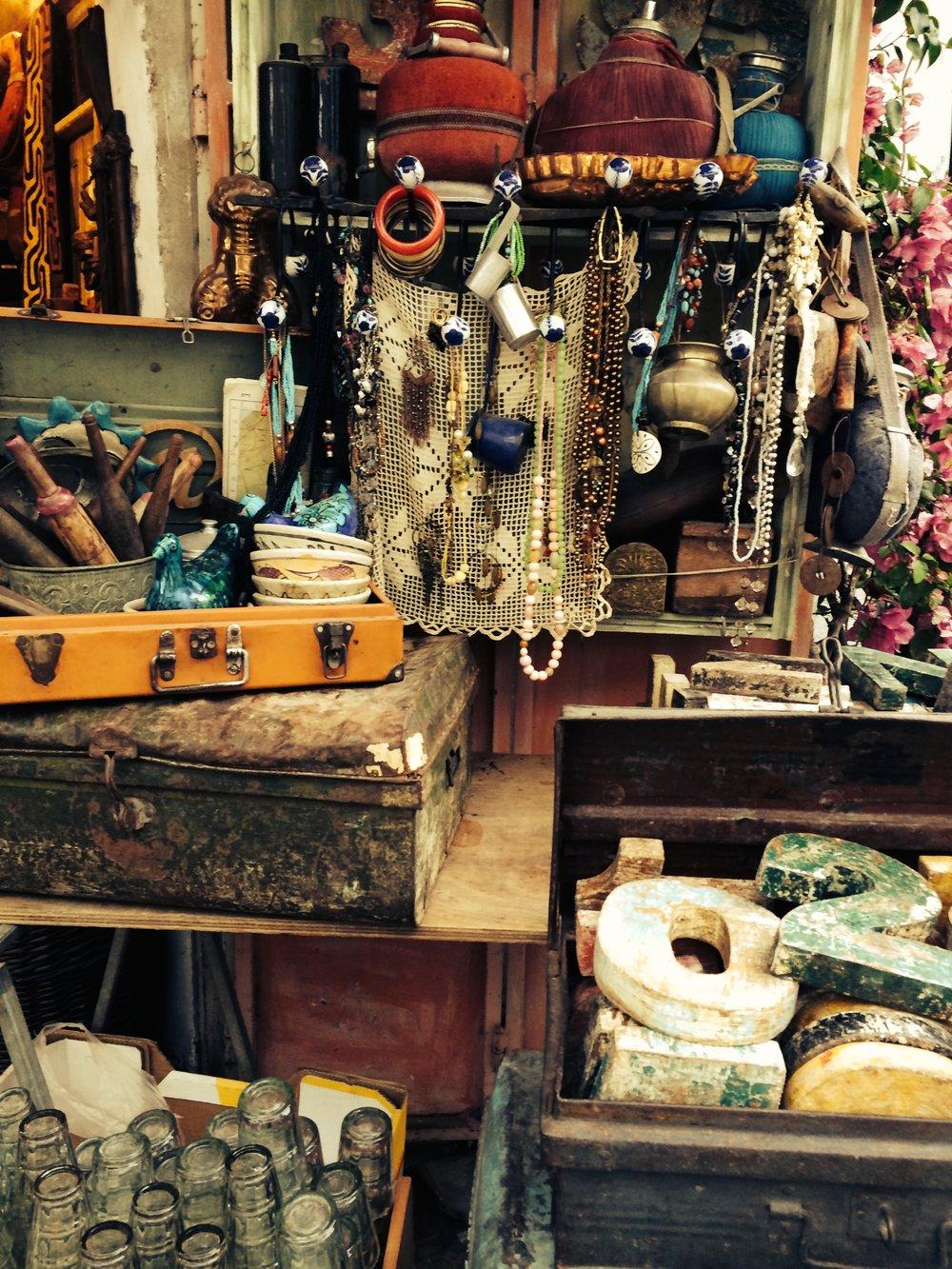 Tel Aviv - Flea Market