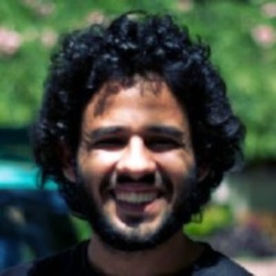 Abdallah Al Qareh - Marketing Manager, Egypt