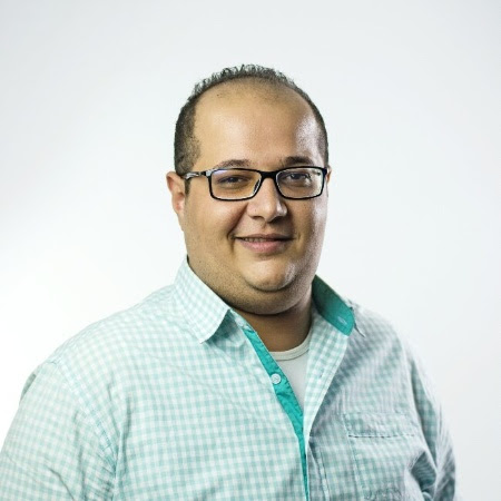 Mustafa Abo Shady - Fulfillment Manager, Egypt