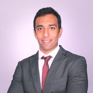 Mohamed Hegazy - Sourcing Manager, Egypt