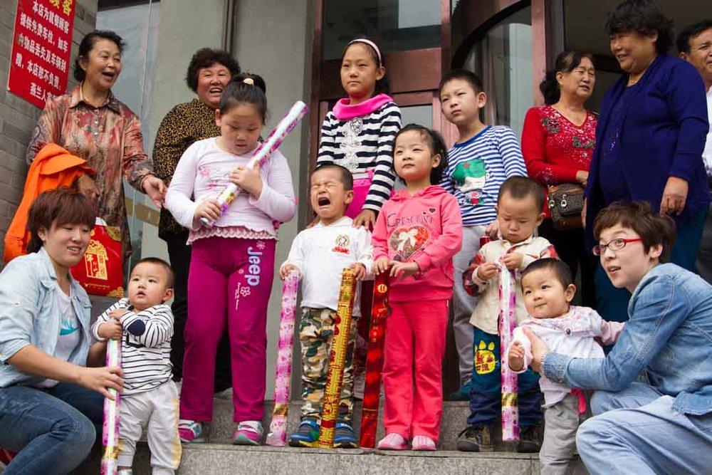 Beijing, China. 2015