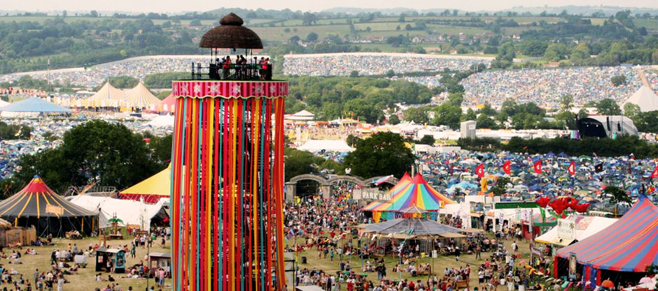 Glastonbury Festival  - Glastonbury 2019 will be taking place on 26th-30th June, to buy tickets for the festival you will need to register, this is free and can be done through  (www.glastonburyfestivals.co.uk/infomation) ahead of tickets going on sale in October 2018.  The largest open air music and contemporary performing arts festival going, Glastonbury, known around the world for the eclectic mix of music, dance, comedy, theatre and cabaret,  there really is no other place quite as magical on the last weekend of June.
