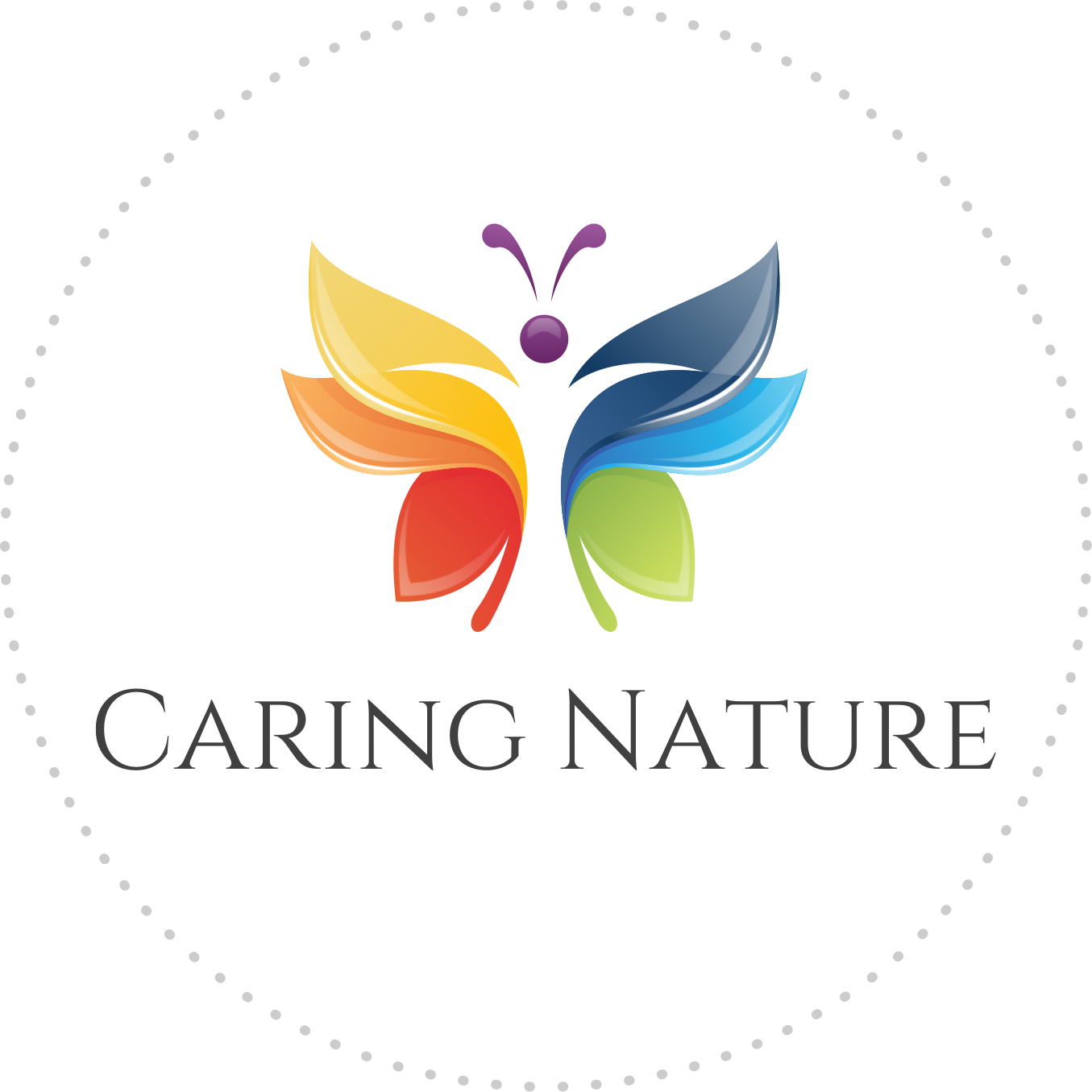 Caring Nature System: rapid change therapy