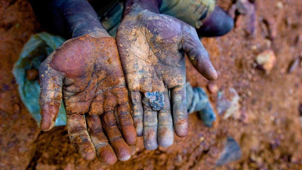 Modern Day Slavery Act -