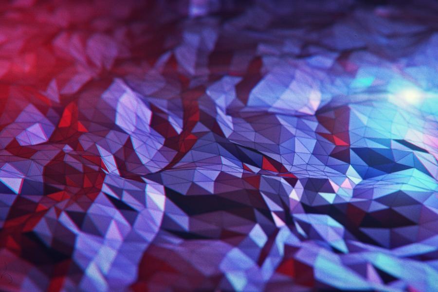 ABTRACT - 3D STUFF