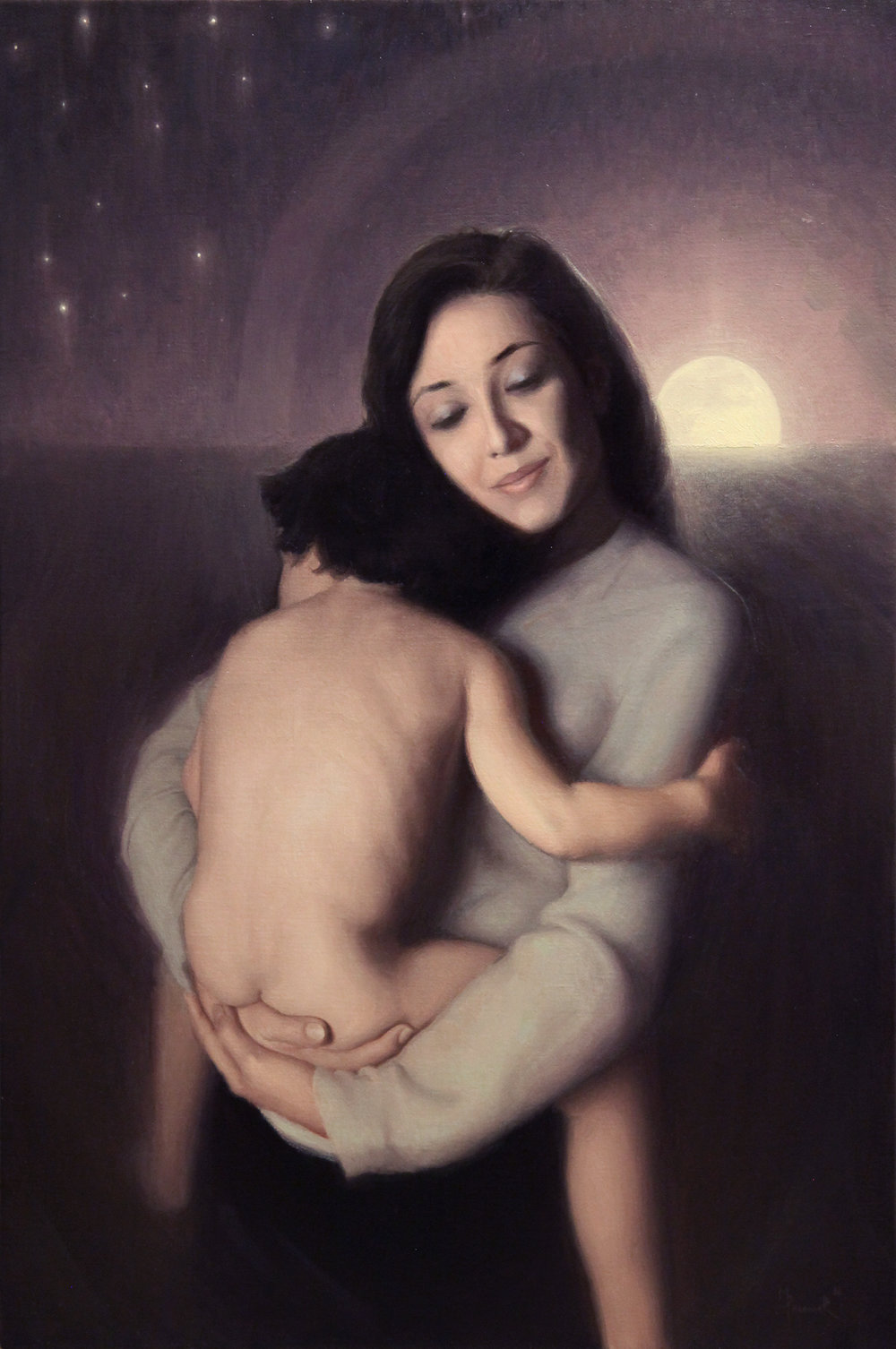 Motherhood II (Dream)