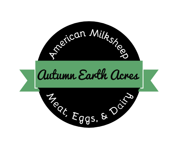 Autumn Earth Acres