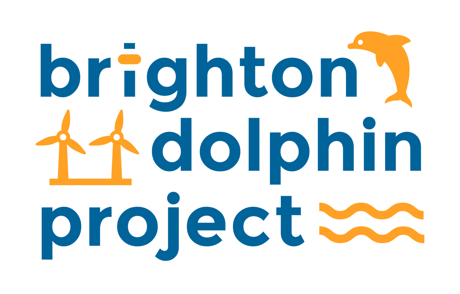 Brighton Dolphin Project
