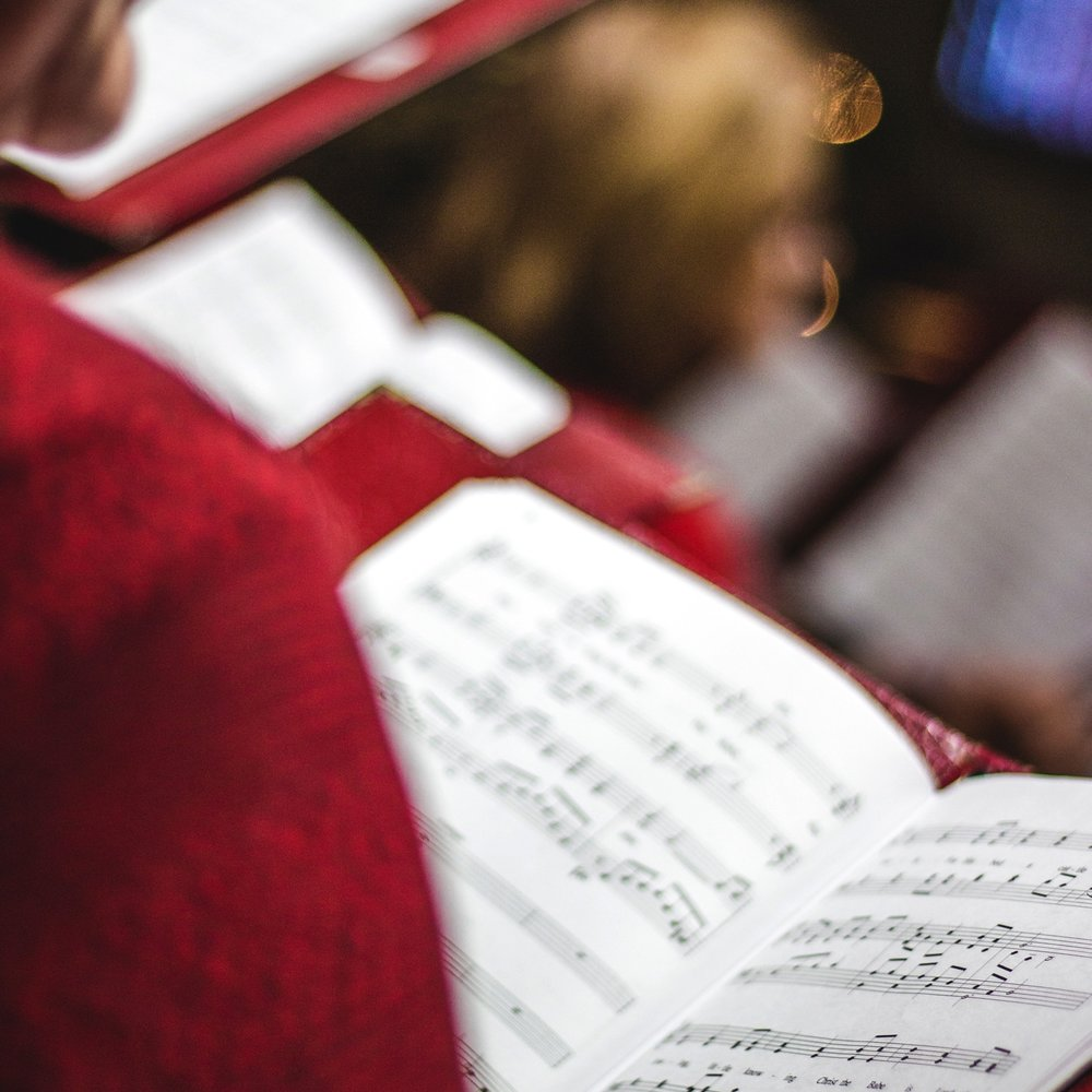 St Michael's Church Choir Rehearsals - 6.30pmEvery ThursdaySt Michael's ChurchMusic is at the heart of our worship and our choir is at the heart of our music. We are always ready to welcome new members.