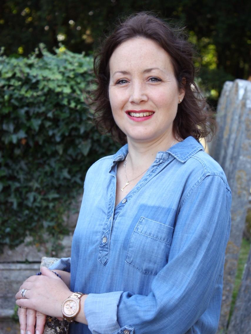 Tara Smith - Church Administrator & PCC secretary