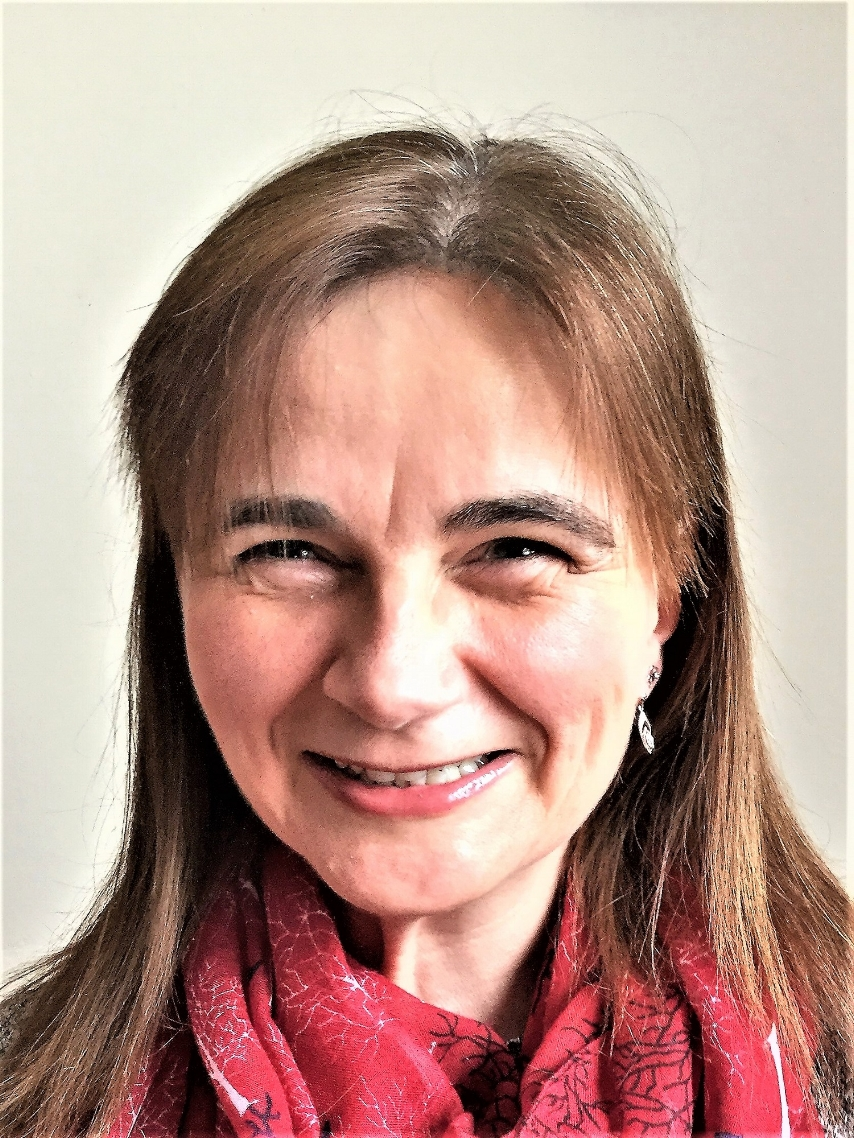 Jeanette Kennett - Assistant Curate