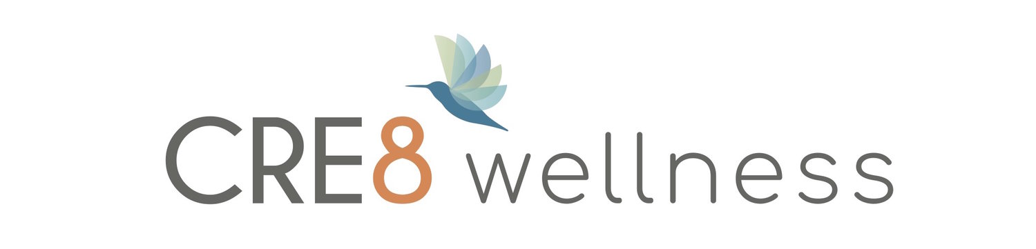CRE8 Wellness - Weight Loss for Women