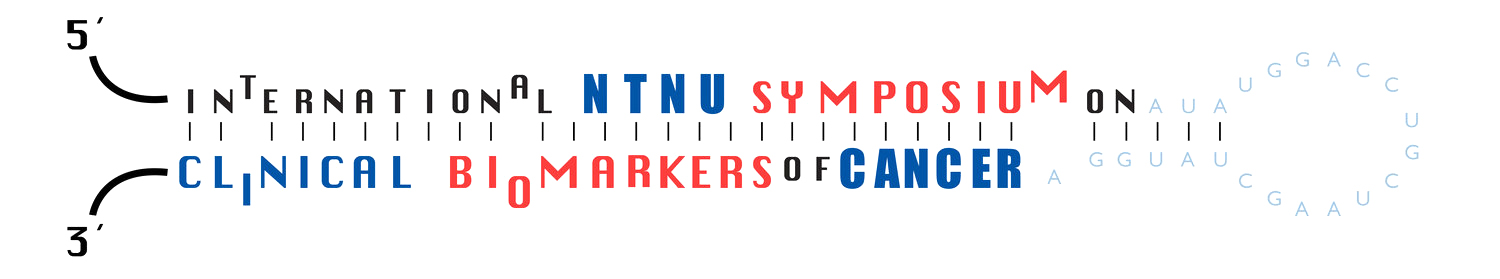 2nd International NTNU Symposium on Current and Future Clinical Biomarkers of Cancer
